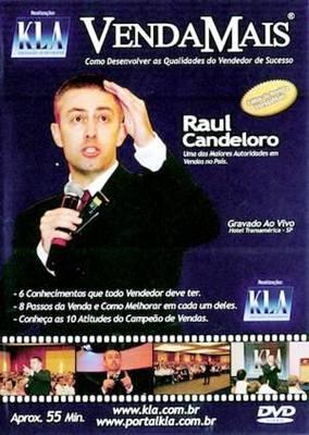 vendamais Download   VendaMais   Como Desenvolver as Qualidades do Vendedor de Sucesso   Raul Candeloro