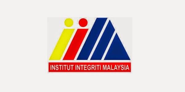 Jawatan Kerja Kosong Institut Integriti Malaysia (IIM) logo www.ohjob.info disember 2014