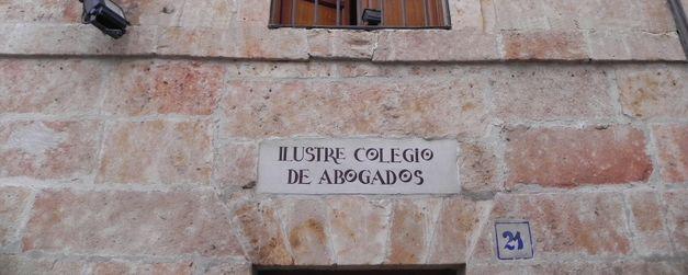 colegio de abogado de cordoba: