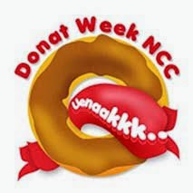 Donat Week NCC