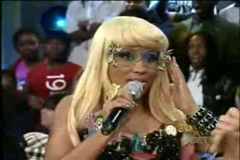 Nicki Minaj A-morir Sunglasses