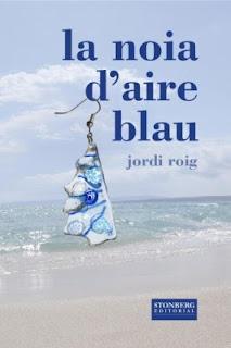La noia d'aire blau (Jordi Roig)