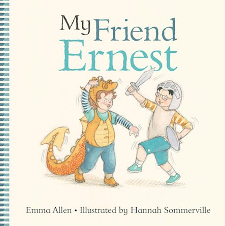 My Friend Ernest
