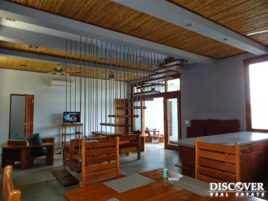 Beach Houses For Sale In Nicaragua Part - 47: ID: 8456