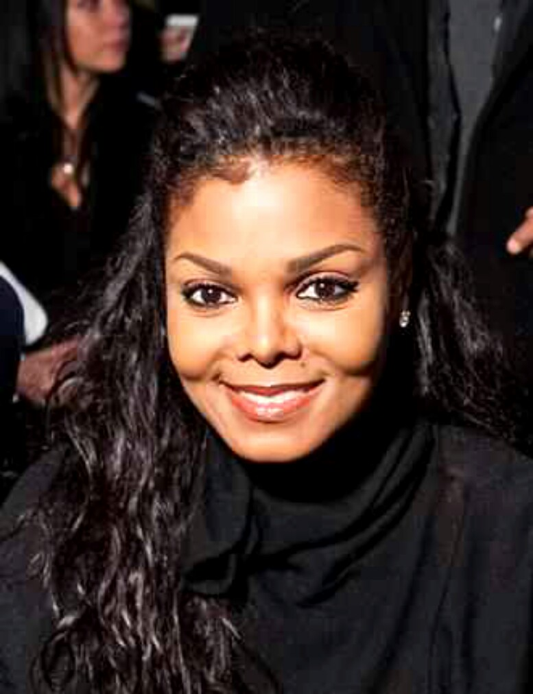 Below Are The Janet Jackson Hairstyles , Hopefully Its Can Become Your