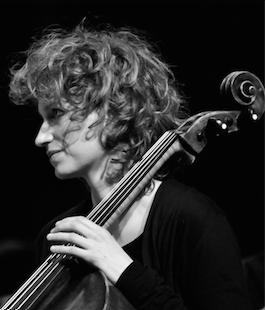Sekhmet - Sara Käser - Cello