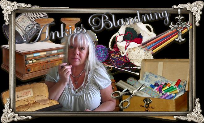 Ankies Blandning
