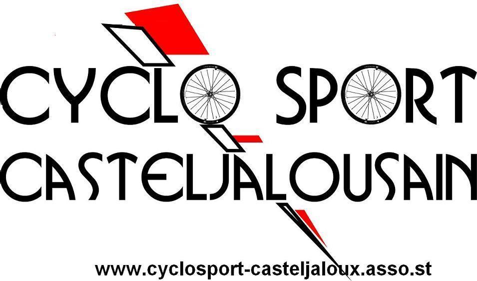 Cyclosport Casteljaloux