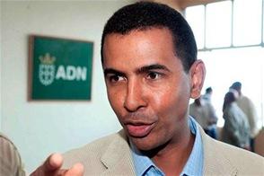 Domingo Contreras Deja la Secretaría General del ADN
