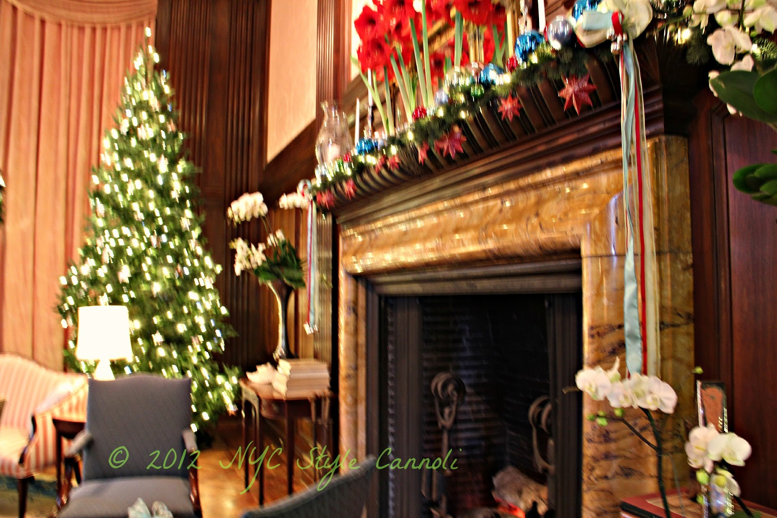 Happy New Year and Longwood Gardens Christmas Part 2 | NYC, Style ...
