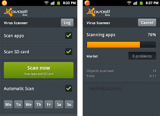 Free Download Avast Antivirus | Mobile Security for Android