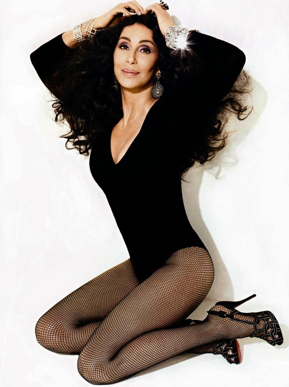 Cher Nude Photos 81