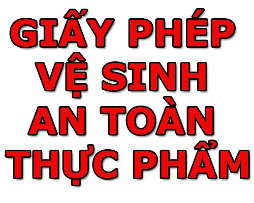 lam gi de co giay phep cang tin