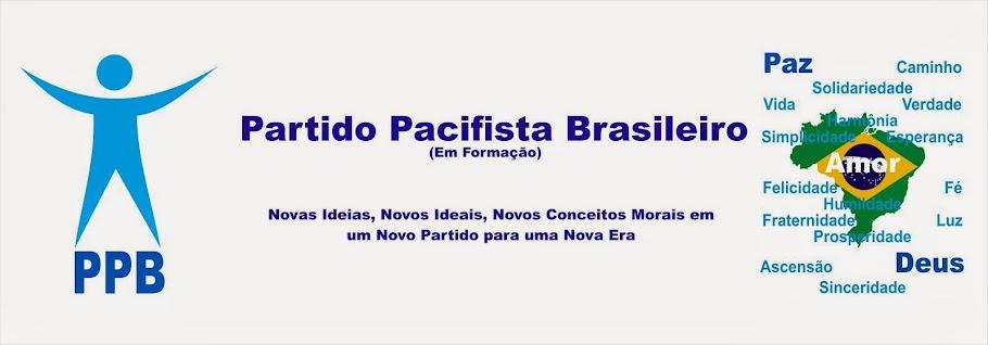 Partido Pacifista Brasileiro