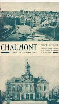 CHAUMONT 52 - BIENVENUE !