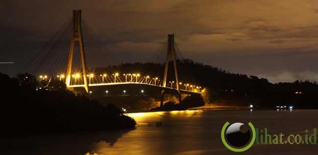 Jembatan Barelang - Batam