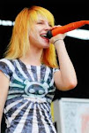 ¡Hayley Williams!