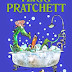 SMOKI NA ZAMKU UKRUSZON - Terry Pratchett (2014)