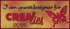 Guestdesigner 2014