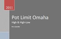 Manual Pot Limit Omaha 2011 Juan Carreño