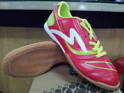 Sepatu Futsal Specs Viento Hitam Sepatu Futsal Specs Setelah