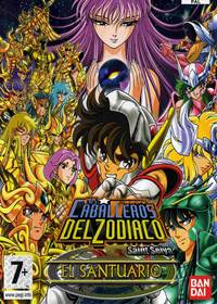 Download Saint Seiya Chapter Sanctuary PC