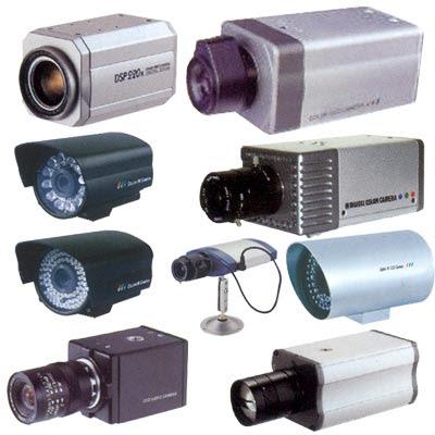 Daftar Harga CCTV Baru/Bekas Terbaru Bulan November 2011