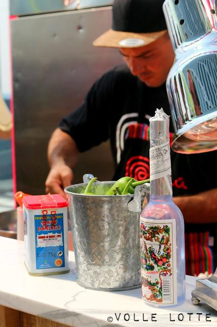 Goose, Street Food Market, Peruvian Bros, Stephan Hinz, Cocktails, Frankfurt, Nextower, Tim Mälzer, Heimat, Waffel
