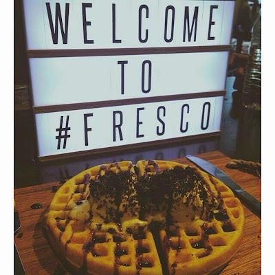 Fresco Cafe TTDI Shah Alam Inovasi Makanan Yang Enak