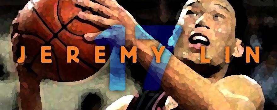 Jeremy Lin #17