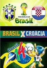 Copa do Mundo: Brasil e Croácia – Dublado (2014)