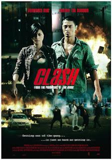 Clash 2009 Hindi Dual Audio 480p Bluray [300MB]