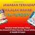 Ustadz Idrus Ramli Menjawab Majalah Wahabi 'Al-Furqon' (Part 1 & 2)