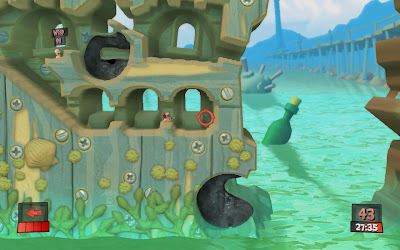 Worms Revolution Screenshots 2