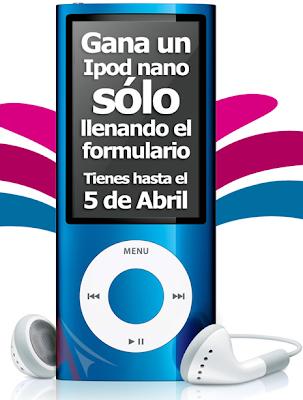 premios ipod nano promocion Adivor Media Mexico 2011