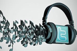 Twitter Sekarang Bisa Untuk Dengarin Musik Streaming