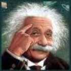 A vida escolar de Albert Einstein.