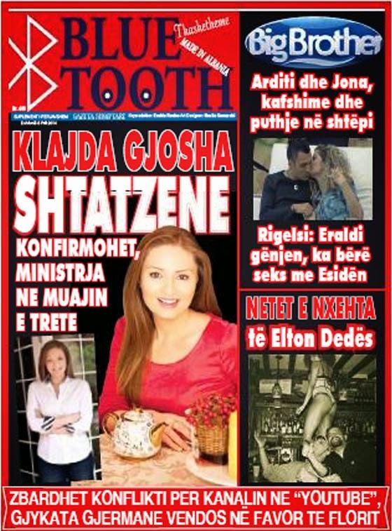 Revista BLUETOOTH - 5 Prill 2014
