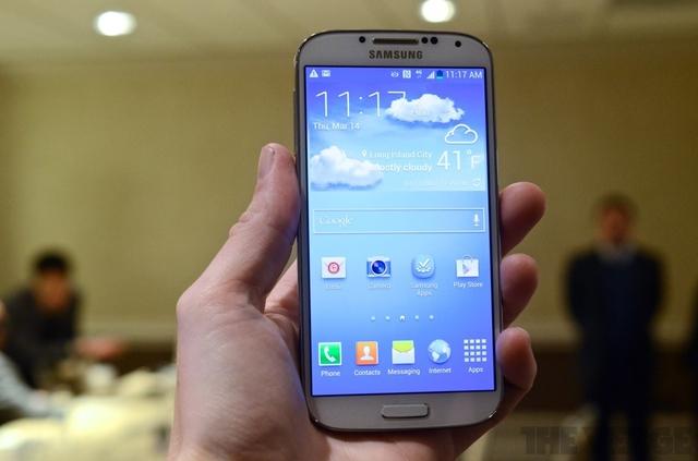 Galaxy S4 32GB verizon price