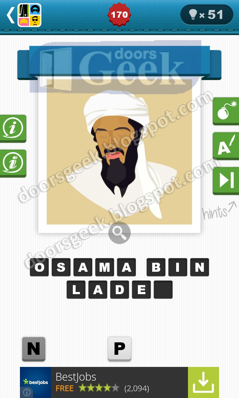 Celebrity guess level 30 answer
