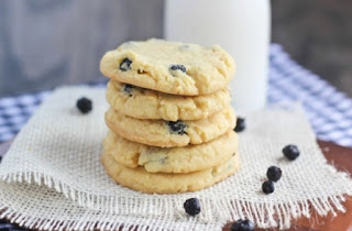 Resep Cookies Vanilla Choco Chip Enak Dan Sederhana