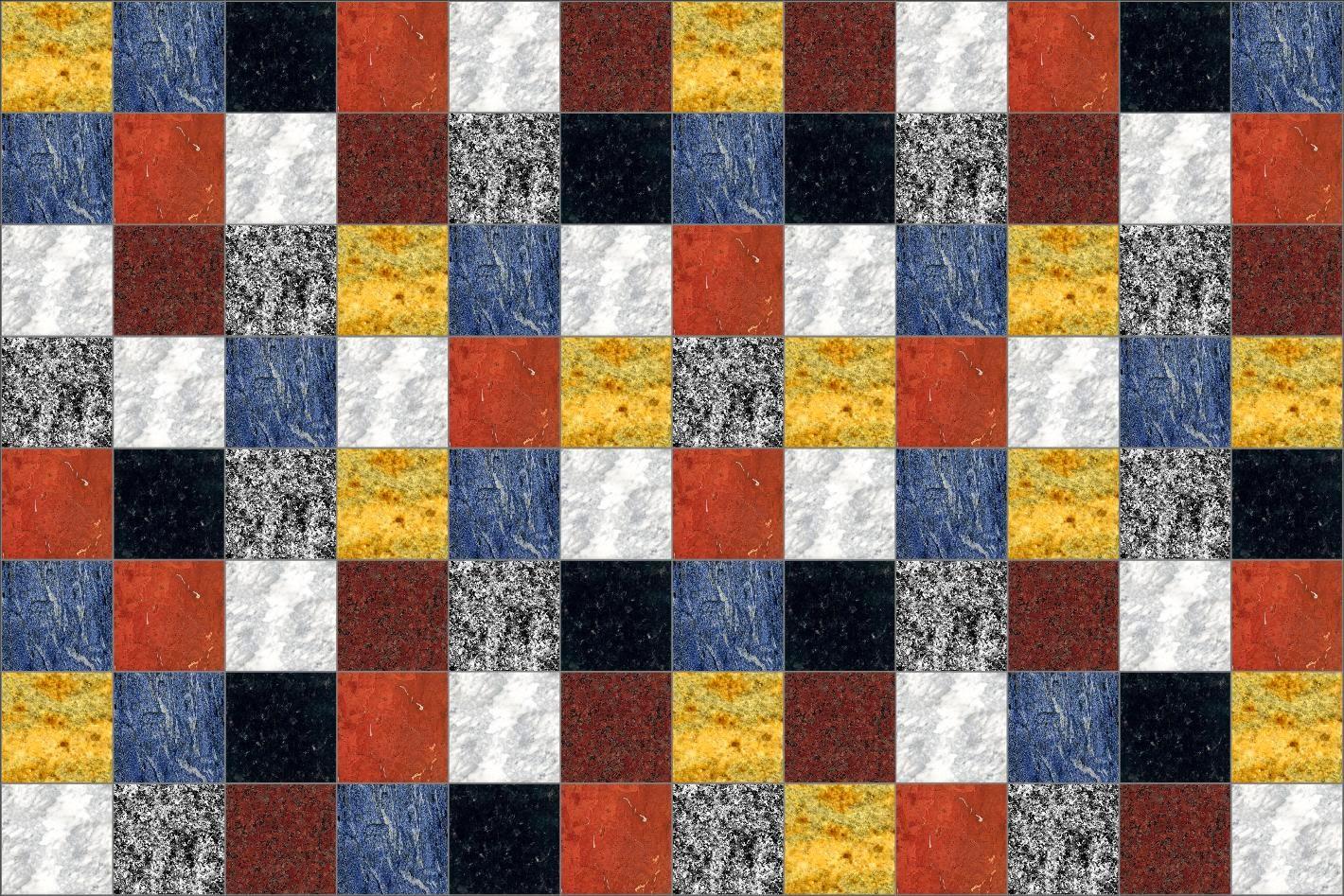 Las miniaturas de eugenia papeles suelos y azulejos - Azulejos suelo ...