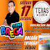 Programa Clube do Brega Sábado 17 de Outubro, a parti das 13h30min No Texas Clube em Apodi
