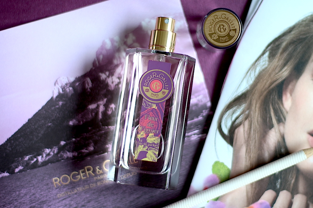 roger gallet fleur de figuier eau de parfum avis test