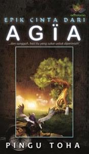 Epik Cinta dari Agïa