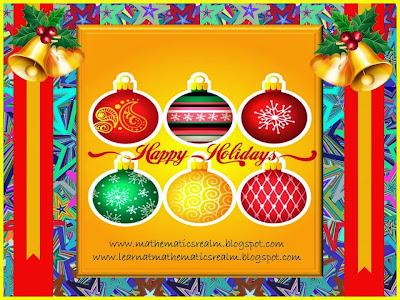holidays,mathematics,IGCSE,plane figures,symmetry
