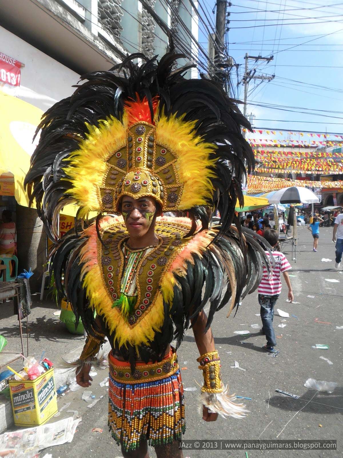 dinagyang 2013 winners Gallery