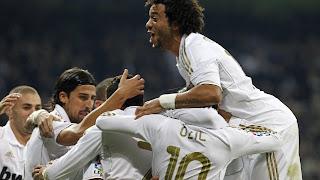 Real Madrid es el mejor visitante de todo Europa