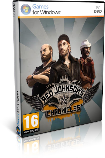 Red Johnson's Chronicles One Against All PC Full Español SKIDROW Descargar 2012