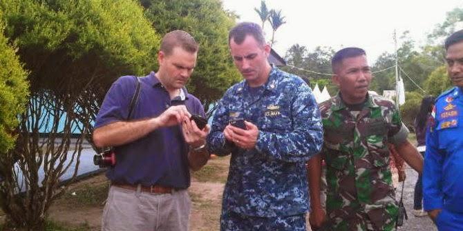 Komandan AL Amerika nilai pasukan penyelam TNI AL 'gila'